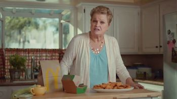 McDonald's Buttermilk Crispy Tenders TV Spot, 'Dinner at Grandma's: VR'