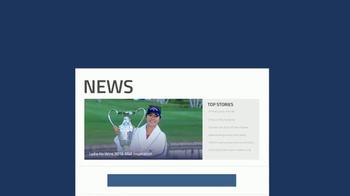 LPGA.com TV Spot, 'Player Access'