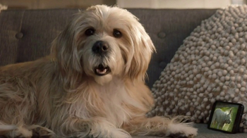 T-Mobile TV Spot, 'Dog Years: That's a Treat'