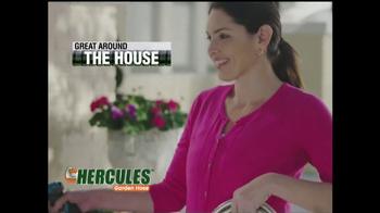Hercules Hose TV Spot, 'Lightweight Design' - Thumbnail 3