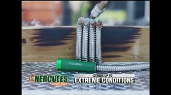 Hercules Hose TV Spot, 'Lightweight Design' - Thumbnail 5