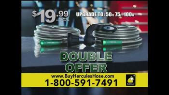 Hercules Hose TV Spot, 'Lightweight Design' - Thumbnail 8