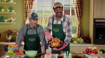 Sanderson Farms TV Spot, \'Truth About Chicken: Cooking Show\'