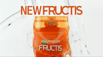 Garnier Fructis Damage Eraser TV Spot, 'A New Way to Repair' Song by ZZ Top - Thumbnail 4