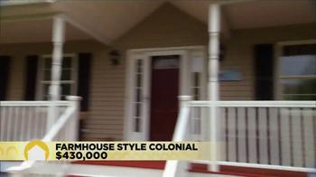 Quicken Loans Rocket Mortgage TV Spot, 'HGTV: New York and Atlanta' - Thumbnail 4