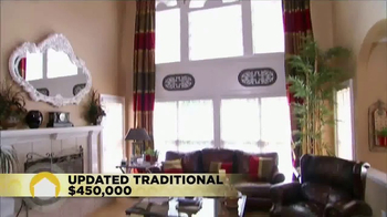 Quicken Loans Rocket Mortgage TV Spot, 'HGTV: New York and Atlanta' - Thumbnail 6