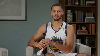 NBA TV Spot, 'Despicable Me 3: Siblings' Feat. Stephen Curry, Seth Curry - Thumbnail 9