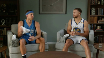 NBA TV Spot, \'Despicable Me 3: Siblings\' Feat. Stephen Curry, Seth Curry