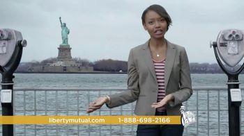 Liberty Mutual TV Spot, 'Nobody's Perfect'