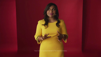 McDonald's TV Spot, 'Search It' Featuring Mindy Kaling