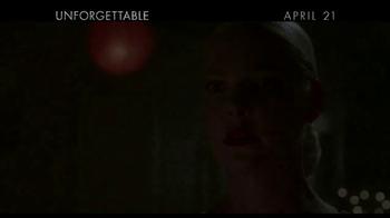 Unforgettable - Alternate Trailer 15