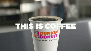 Dunkin' Donuts Coffee TV Spot, 'Brewed for You' - Thumbnail 10