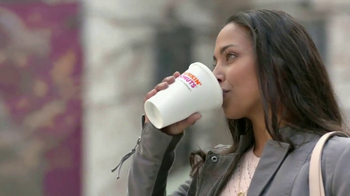 Dunkin' Donuts Coffee TV Spot, 'Brewed for You' - Thumbnail 5