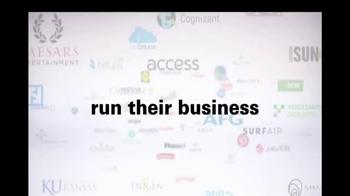 Oracle Cloud TV Spot, 'Oracle Cloud Customers: Sur La Table'