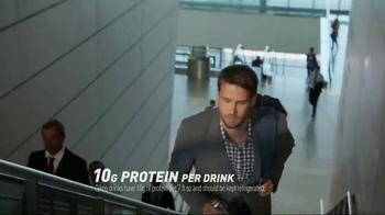 Oikos Triple Zero Greek Nonfat Yogurt TV Spot, 'More Go'