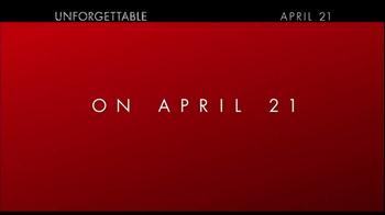 Unforgettable - Alternate Trailer 16
