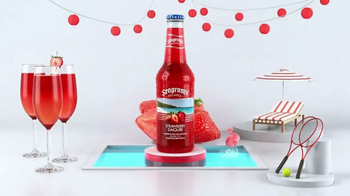 Seagram's Escapes TV Spot, 'Variety'