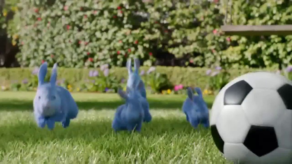 The Best Blue Bunny Ice Cream TV Commercials ads in HD, pag: