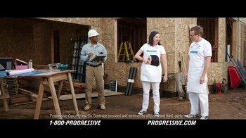 Progressive TV Spot, 'Magic Apron' - Thumbnail 9