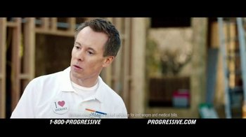 Progressive TV Spot, 'Magic Apron' - Thumbnail 7