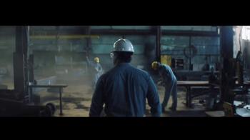 2017 Ford F-150 STX TV Spot, 'Los que luchan' [Spanish]