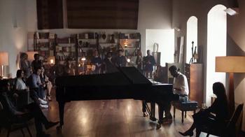 Haagen-Dazs Strawberry TV Spot, 'Sonidos sencillos' [Spanish]