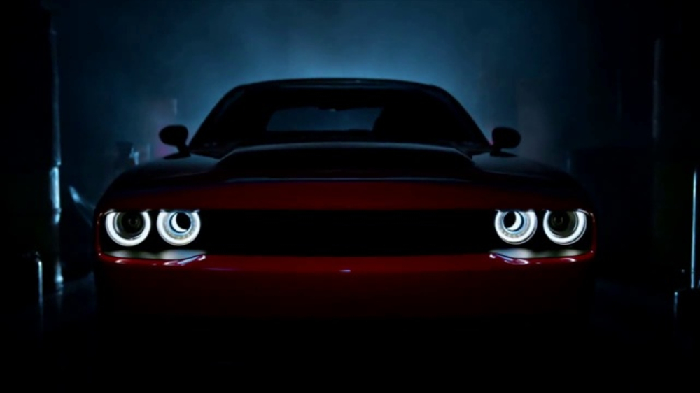 Dodge Domestic Not Domesticated >> 2018 Dodge Challenger SRT Demon TV Commercial, 'The Truth' - iSpot.tv
