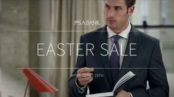 JoS. A. Bank Easter Sale TV Spot, \'Almost Everything\'