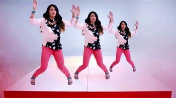 Kmart TV Spot, 'Ponte a bailar' canción de George Kranz [Spanish]