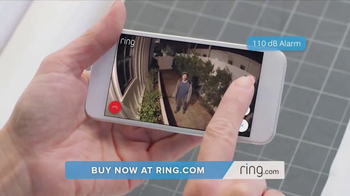 Ring Floodlight Cam TV Spot, 'Every Corner of Your Home' - Thumbnail 6