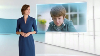 Children's Nasacort Allergy 24HR TV Spot, 'All Stuffed Up' - 8358 commercial airings