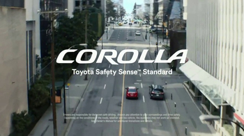 Toyota Corolla TV Spot, 'Bowlines' - Thumbnail 9