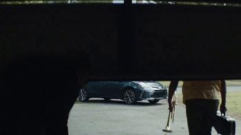 Toyota Corolla TV Spot, 'Bowlines' - Thumbnail 2