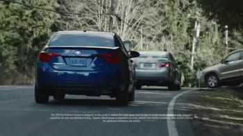 Toyota Corolla TV Spot, 'Bowlines' - Thumbnail 4