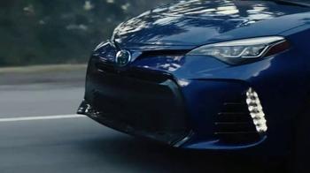 Toyota Corolla TV Spot, 'Bowlines' - Thumbnail 6