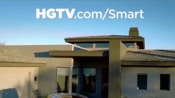 2017 hgtv smart home giveaway tv commercial 39 modern desert home 39. Black Bedroom Furniture Sets. Home Design Ideas