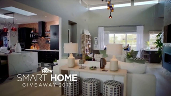 hgtv smart home giveaway tv spot u0027modern desert homeu0027 thumbnail - Hgtv House Giveaway