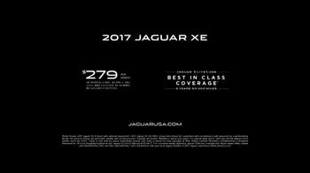 2017 Jaguar XE TV Spot, 'The Effect' - Thumbnail 10
