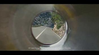 2017 Jaguar XE TV Spot, 'The Effect' - Thumbnail 4