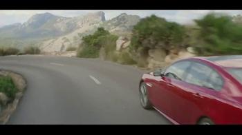 2017 Jaguar XE TV Spot, 'The Effect' - Thumbnail 7