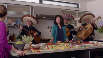 Avocados From Mexico TV Spot, 'Kitchen Party'