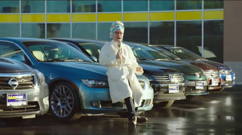 CarMax TV Spot, 'Best Done at Home'