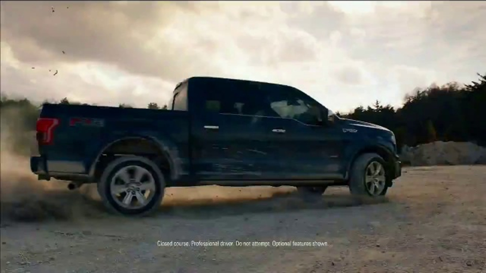 Griffith Ford San Marcos >> 2017 Ford Go Further Ford Youtube | Autos Post