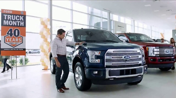 Ford Truck Month: Imagine: 2017 F-150 XLT thumbnail