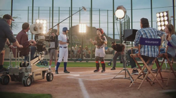 Esurance TV Spot, \'Buster Posey Is In Control\'