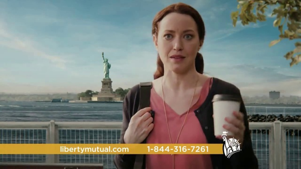 Liberty Mutual Actress Credits Liberty Mutual Commercial