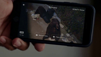 XFINITY Home TV Spot, 'Chores'
