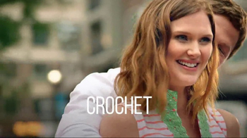Belk TV Spot, 'Crochet, Lace, Wrapped and Strapped'