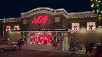 ace hardware black friday savings tv spot christmas lights thumbnail