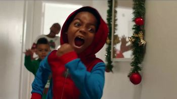 walmart cyber monday tv spot rock this christmas song by kiss thumbnail - Walmart Christmas Commercial